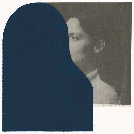 Cover Album Nach