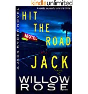 Hit the Road Jack (Jack Ryder Book 1)