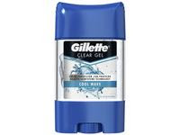 Desodorante Gillette Endurance Cool Wave Gel
