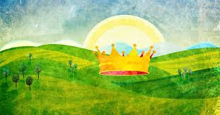 Image result for images for the king is in the field
