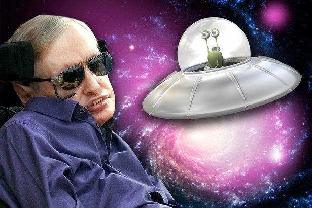 UFO News ~ 10/03&04/2015 ~ Weekend Compilation MAIN-Stephen-Hawking