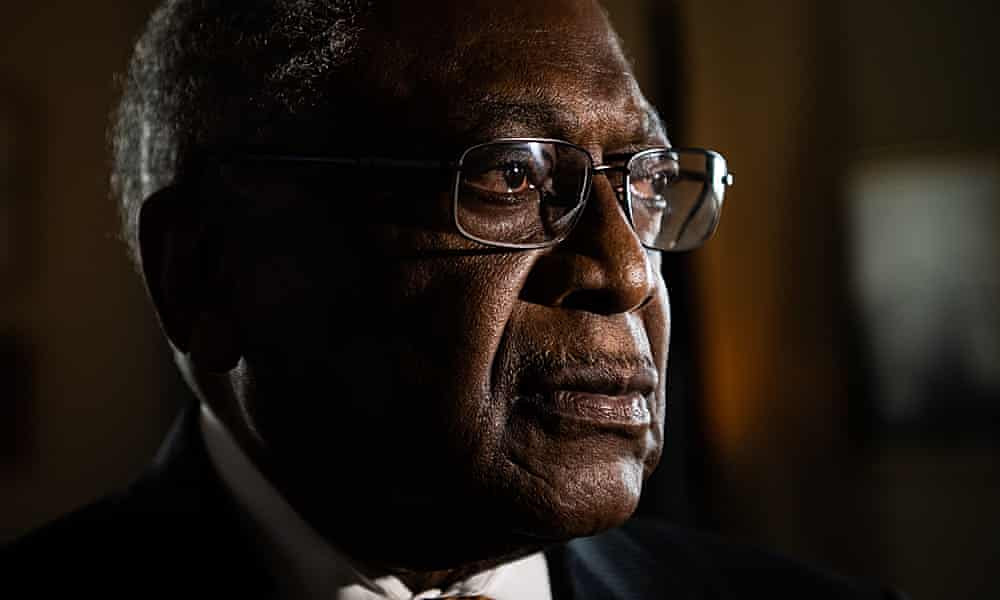 Jim Clyburn on voting rights, the Democrats' next big challenge