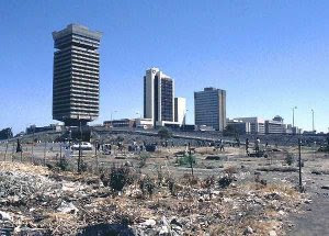 There is hope for Lusaka