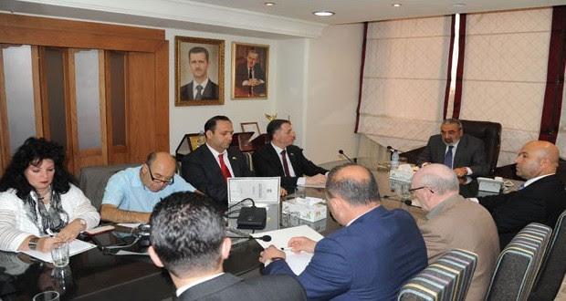 SIRIA: «La Coalición Internacional contra el EIIL es una gran mentira»