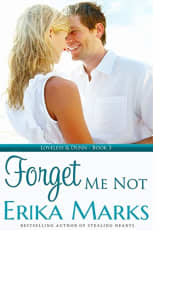 Forget Me Not by Erika Marks