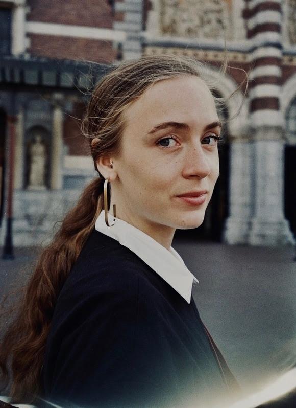 Emma Tucker