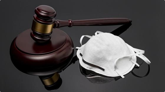 North Dakota House Votes To Make Mask Mandates Illegal Image-589