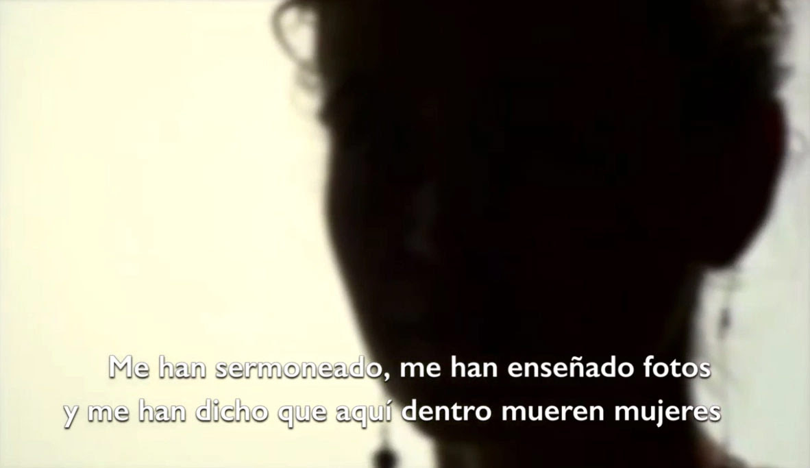 Clínicas abortivas denuncian el acoso sistemático a mujeres y médicos