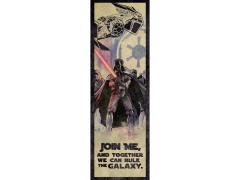 ARTISSIMO DESIGNS STAR WARS FAN PANELS
