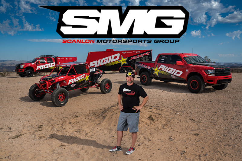 Scanlon Motorsports Group