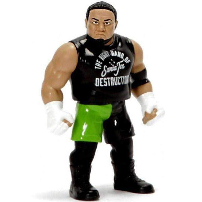 Image of WWE Retro Series 9 - Samoa Joe - JULY 2019