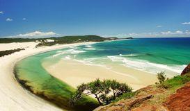 جزيرة فريسر – أستراليا