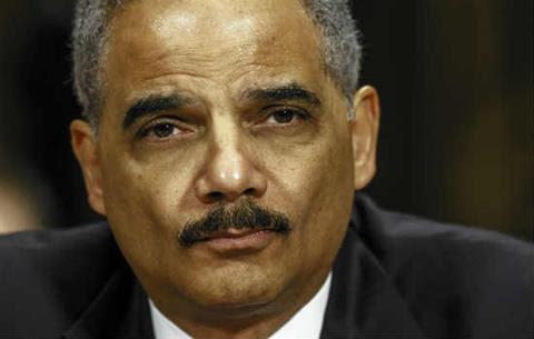 VIDEO: This Could be a Game Changer in the Mike Brown Case; But Will Eric Holder Ignore It?