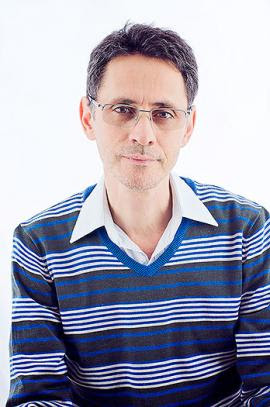 Pablo Montoya.<br>
