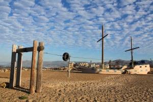 The Pirate Ship at Marina Park, Ventura, CA 2