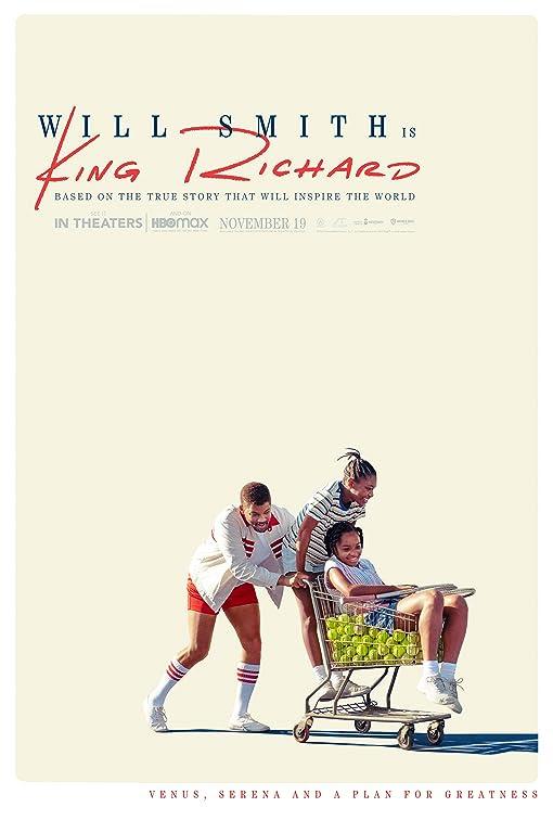 King Richard Image