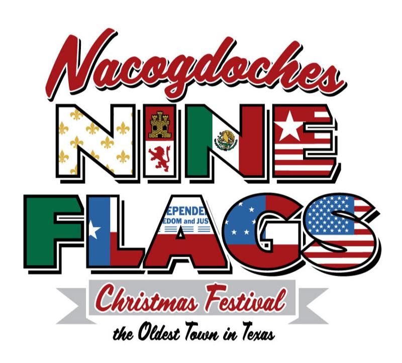 Nine Flags Christmas Festival
