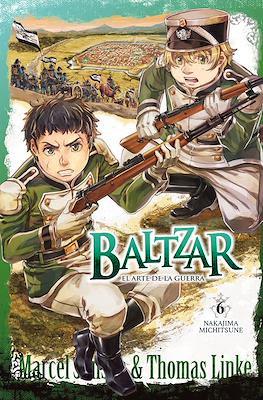 Baltzar, el arte de la guerra (Rústica 196 pp) #6