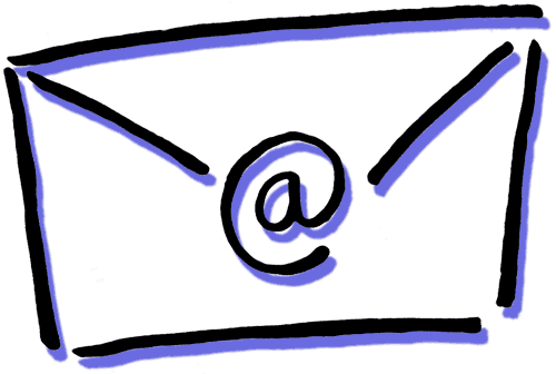 Clipart-email_as_envelope_-_niBGkk9iA.png