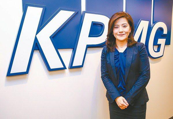 KPMG稅務部營運長張芷