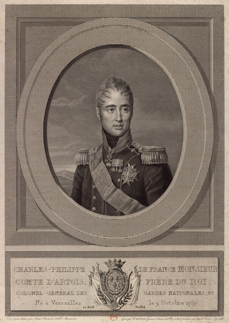 Портрет Карла-Филиппа де Франс - Одуэна 1818.jpg