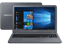 Notebook Samsung Expert X50 Intel Core i7 8GB 1TB - LED 15,6