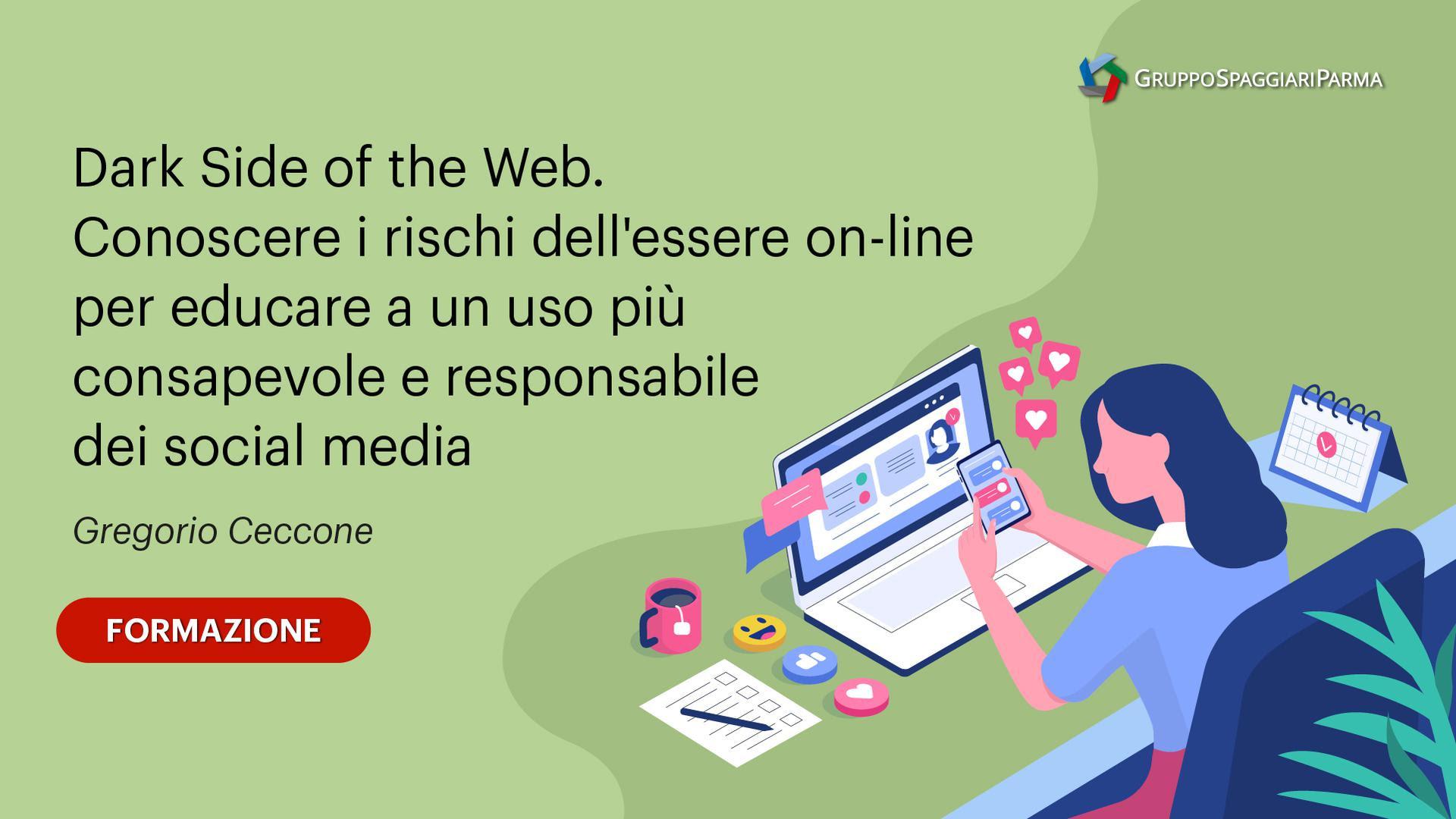 Dark Side of the Web