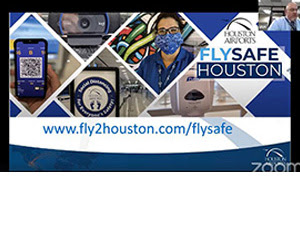 Read about the latest at Houston Airports 4