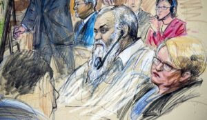 Libyan Muslim acquitted of most serious charges in Benghazi jihad massacre, found guilty of terrorism