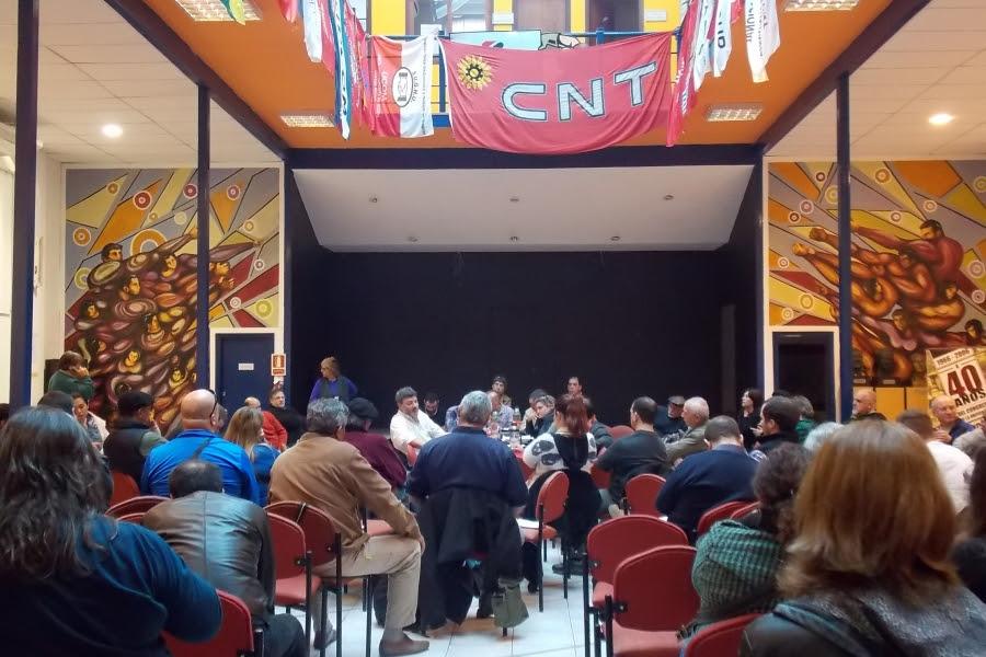 El mismo día del paro la dirección del PIT-CNT dará a conocer su opinión política sobre la coyuntura