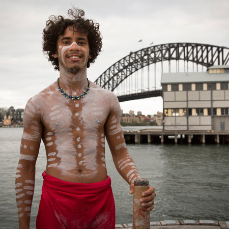 Prostate cancer in Indigenous Australian men