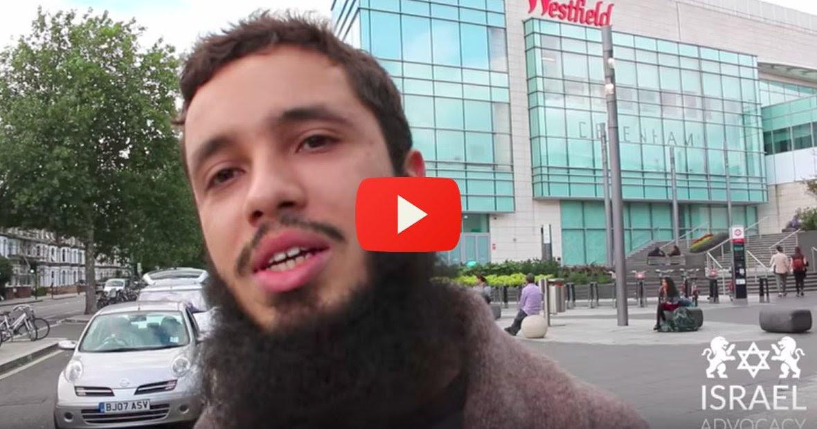 London-Muslim-