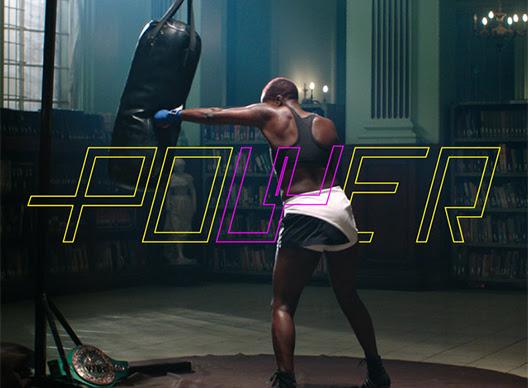 Image of women boxing