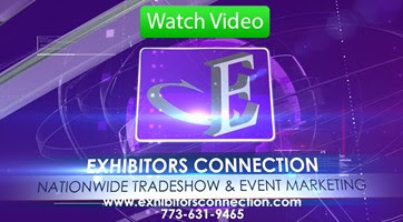 Exhibitors Connection 2015 Network Promotional Video