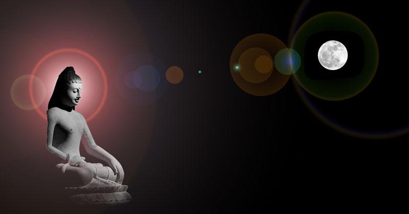 Dyad Moon - Scorpio Full Moon, April 26, 2021