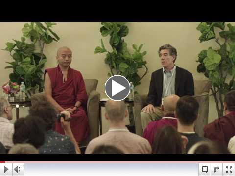 Meditation and the Science of Human Flourishing Workshop
