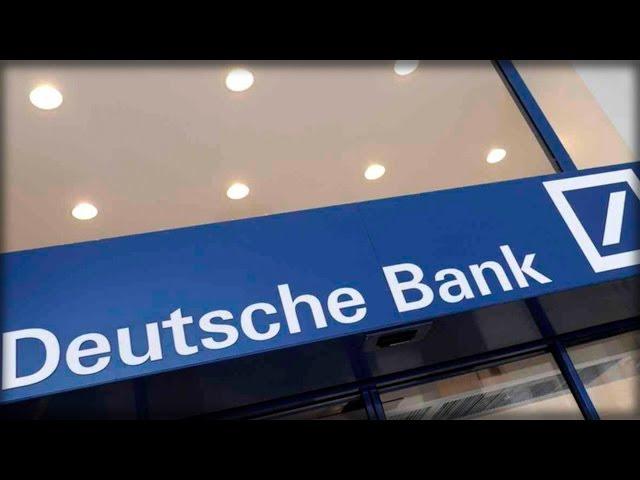 BANK COLLAPSE! DEUTSCHE BANK SHUTTERS 200 BRANCHES  Sddefault