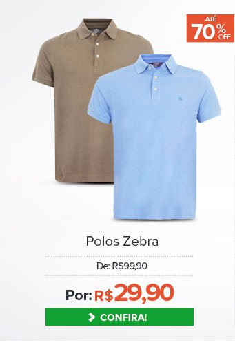 Polo Zebra