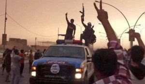 Grateful Migrants in Pennsylvania Send Thousands of Dollars to ISIS