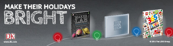 Make Today Build Tomorrow - Maker Lab