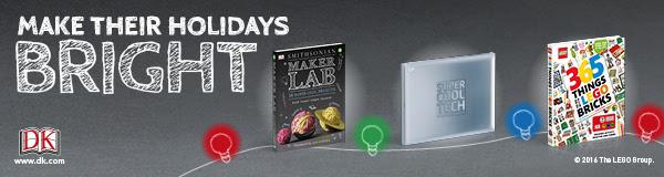Make Today Build Tomorrow - Maker Lab