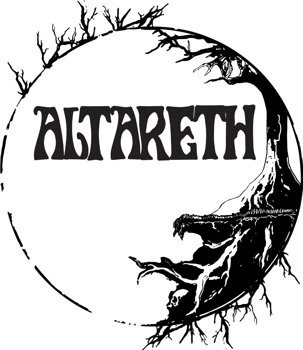 Altareth logo