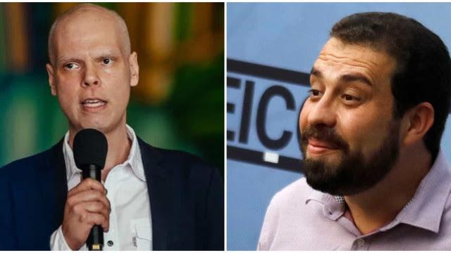 Covas e Boulos trocam ataques sobre experiência e priorizam cidade em 1º debate do 2º turno