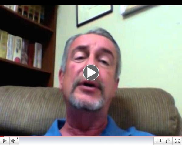 America Needs Praying Christians - Dave Butts