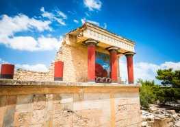 Putovanje po blagu Krete