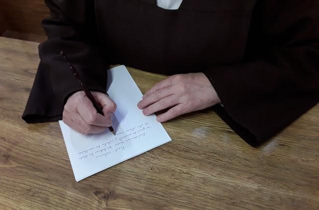 carta escri