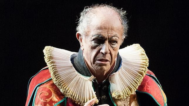 «El coste de una ópera es un disparate. En la época de Callas no era así, ni hacía falta»