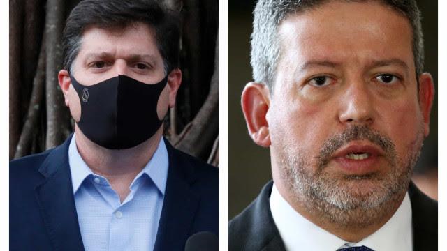 Adversários na disputa da Câmara são alvos de ações penais e investigações do Ministério Público