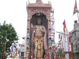 Image result for hanuman temples in england