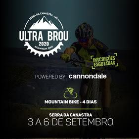 2020 – Ultra Brou Cannondale Serra da Canastra